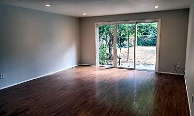 Living Room, 2411 Bush Ave NW, 1
