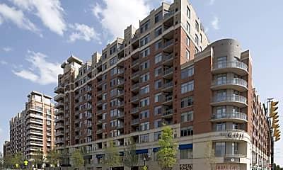 Building, 3600 S Glebe Rd 319W, 0