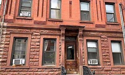 Building, 1020 Park Ave 4, 2