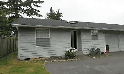 Building, 5910 Cady Rd, 1