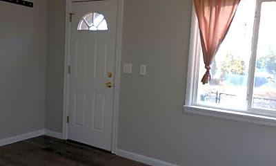 Bedroom, 6006 S Cedar St, 1