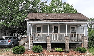 Building, 812 S Jefferson St, 0