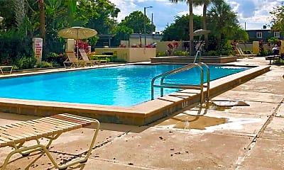Pool, 2639 Cayman Way, 2