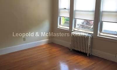 Living Room, 58 Carlisle St, 1