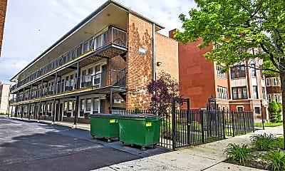 Building, 6832 S Crandon Ave, 0