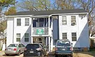 Building, 830 Fremont St C, 2