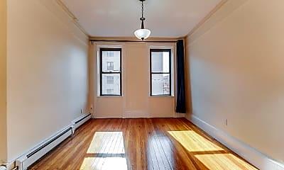 Bedroom, 200 Grand St, 1