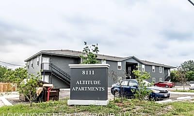 Community Signage, 8111 Landing Ave, 0