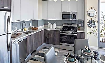 Kitchen, Avalon Brooklyn Bay, 1