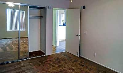 Bedroom, Casa Vista Apartment Homes, 2