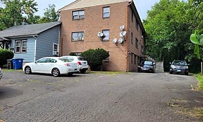 Building, 33 Allen Pl, 0