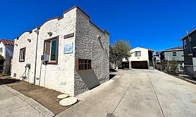 Building, 1629 W 81st St, 0