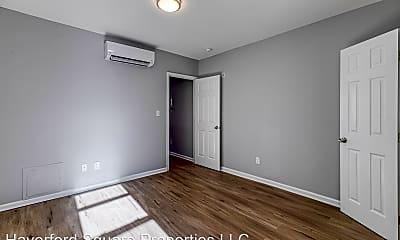 Bedroom, 3842 Haverford Ave, 2