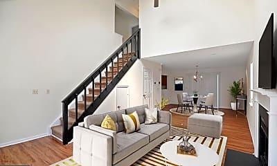 Living Room, 1 Stoney Dr, 1