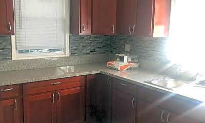 Kitchen, 12325 S Parnell Ave, 2
