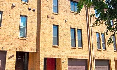 Building, 4433 7th St N, 1