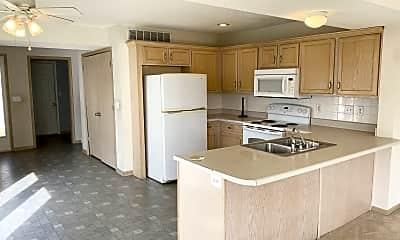 Kitchen, 8045 N Lawn Avenue, 1