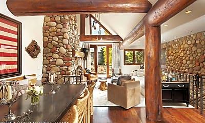 Living Room, 1016 E Hyman Ave 2, 0
