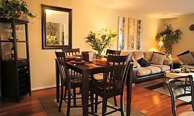 Dining Room, 16319 Taconic Cir, 1