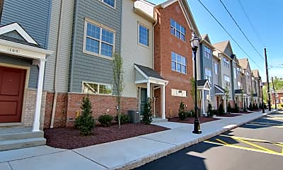 View, Gramercy Townhomes, 1