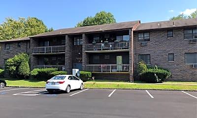Landmark West Apartments, 0