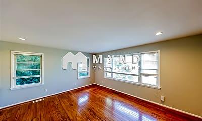 Living Room, 1217 58th St S, 1