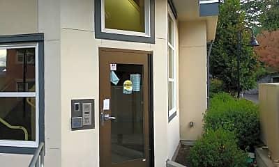 Magnuson Park Housing (Brettler Family Place), 2