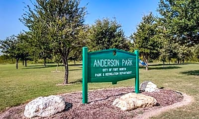 Community Signage, 5525 Parkview Hills Ln, 2