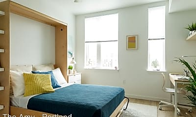 Bedroom, 2031 SW 10th Ave, 1