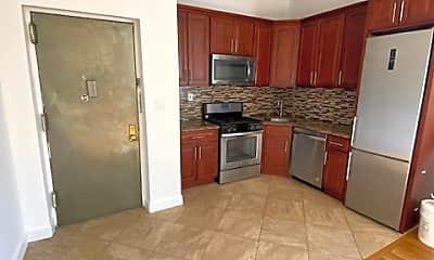 Kitchen, 460 Throop Ave 7, 1