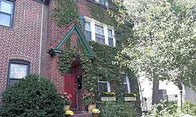 Building, 34-32 83rd St, 0