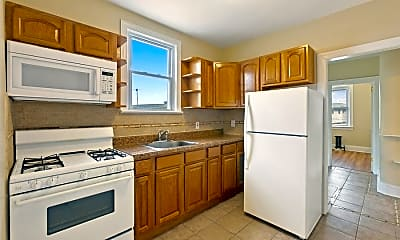 Kitchen, 1451 76th St 2, 1