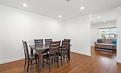 Dining Room, 6308 Costello Ave, 2