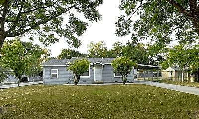 Building, 7737 Watson Way, 0