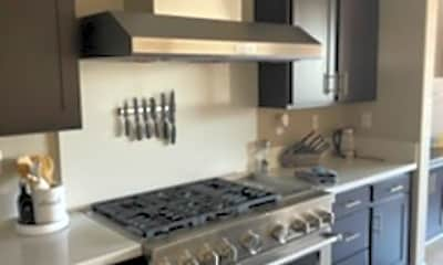 Kitchen, 2591 Enslen Ave, 2