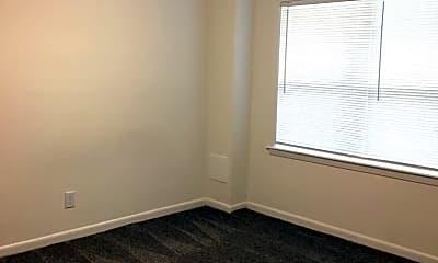 Bedroom, 109 Springdale St, 1