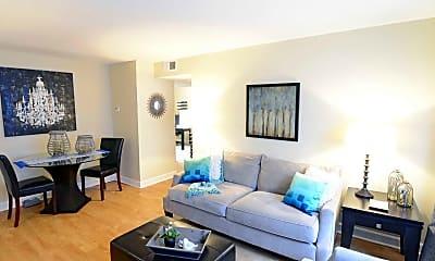 Living Room, Renew Centennial, 1