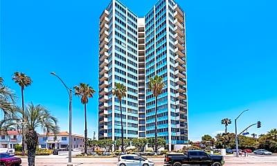 Building, 2999 E Ocean Blvd 1310, 0