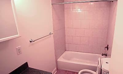 Bathroom, 100 Morton Ave, 0