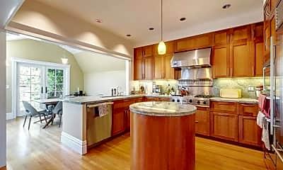 Kitchen, 80 Vicksburg St, 1