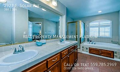 Bathroom, 2927 E Solar Ave, 2
