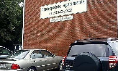 Centerpointe Apartments, 1