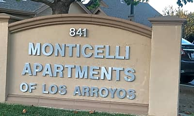 Monticelli, 1