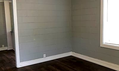 Bedroom, 1404 N Hyde Park Ave, 1