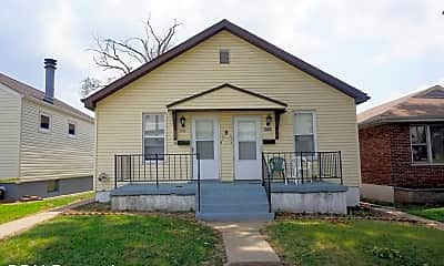 Building, 4360 Fairview Ave, 0