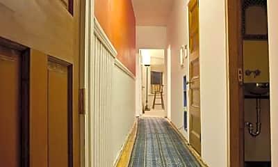 Bedroom, 35 Revere St, 2
