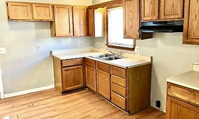 Kitchen, 31 Aspen St, 1