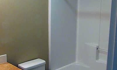 Bathroom, 213 N Norris St, 2