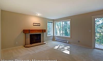 Living Room, 11227 NE 128th St, 1