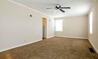 Bedroom, 2721 N Adams St, 1